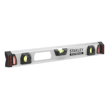 STANLEY FatMax 1-43-554 Vattenpass magnetiskt, I-profil