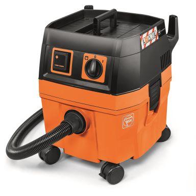 Fein Dustex 25 L Våt- og tørrstøvsuger