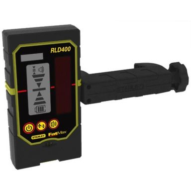 STANLEY RLD40 FatMax Lasermottaker til rotasjonslaser