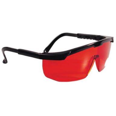 STANLEY 1-77-171 Laserglasögon röda, i plast