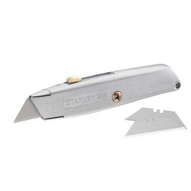STANLEY 2-10-099 Universalkniv infällbar, med 3 blad