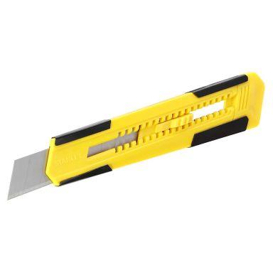 STANLEY STHT10345-0 Brytebladkniv hybrid, 18 mm