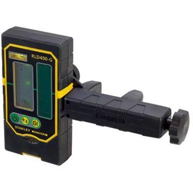 STANLEY RLD400-G Lasermottagare för grön rotationslaser