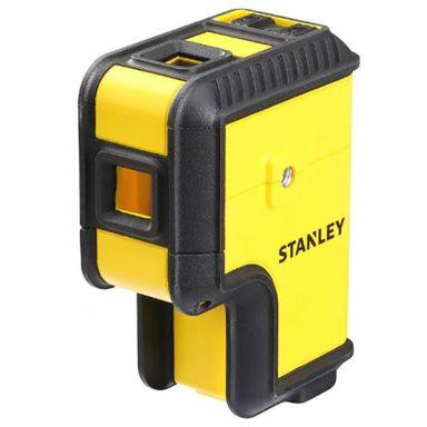 STANLEY SPL3 Punktlaser med grön laser