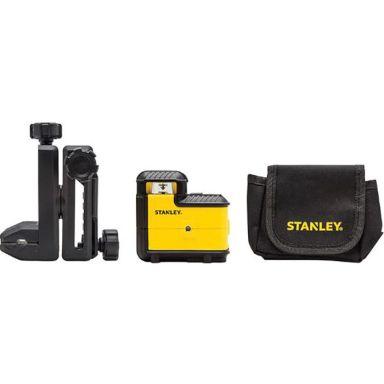 STANLEY SLL360 Korslaser med grön laser