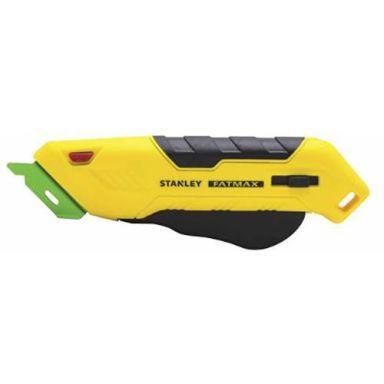 STANLEY FatMax FMHT10363-0 Sikkerhetskniv fjærbelastet høyre