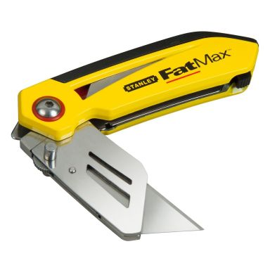 STANLEY FatMax FMHT0-10827 Foldekniv med fast knivblad