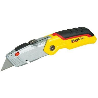 STANLEY 0-10-825 FatMax Universalkniv sammenleggbar