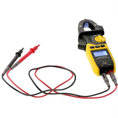 STANLEY FMHT82564-0 Multimeter digital, smart, med klämma