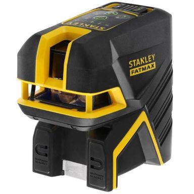 STANLEY FatMax FMHT77598-1 Korslaser med grön laser
