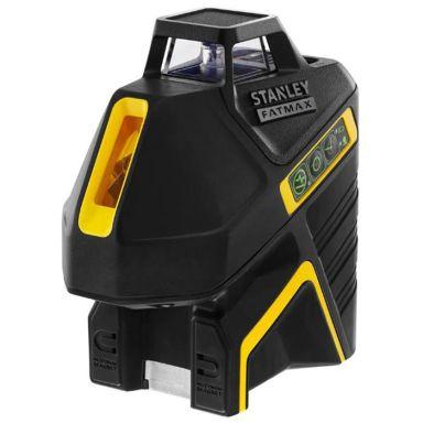 STANLEY FatMax FMHT77617-1 Punktlaser med grønn laser