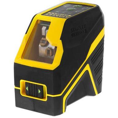 STANLEY FatMax FMHT77595-1 Korslaser med grön laser