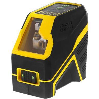 STANLEY FatMax FMHT77586-1 Korslaser med grön laser