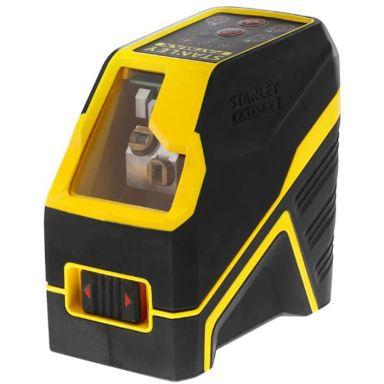 STANLEY FatMax FMHT77585-1 Korslaser med röd laser