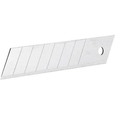 STANLEY 0-11-219 Knivblad extra tjockt, 18 mm, 8-pack