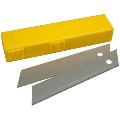 STANLEY 0-11-325 Knivblad 25 mm
