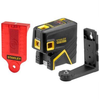 STANLEY FatMax FMHT1-77413 Punktlaser med rød laser