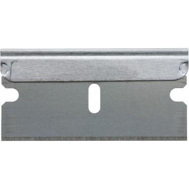 STANLEY 0-28-510 Knivblad för glasskrapa, 10-pack