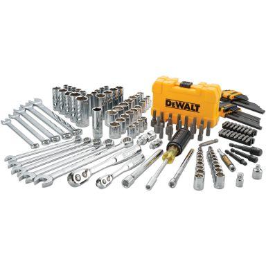 Dewalt DWMT73802-1 Hylsnyckelsats 142 delar