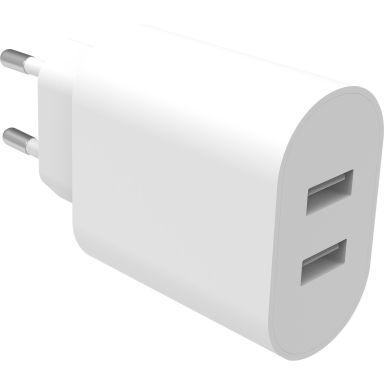 Smartline 4000144001 USB-lader 100-240 V, ekskl. kabel