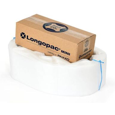 Dustcontrol 44763 Plastsäck longopac, för DC 2900L