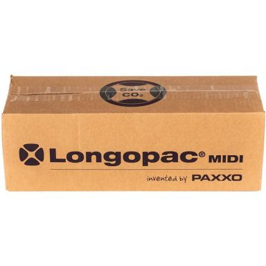 Dustcontrol 44077 Plastpose longopac, for DC Storm