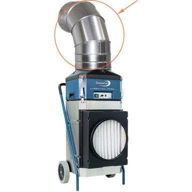 Dustcontrol 42660 Kulmayhde mallille AirCube 1200/2000