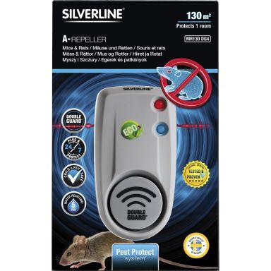Silverline MR 130 DG 4 Avskräckare
