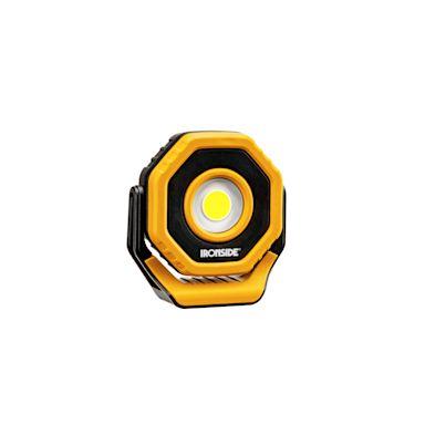 Ironside 400042 Magnetlampa 700 lm, uppladdningsbar