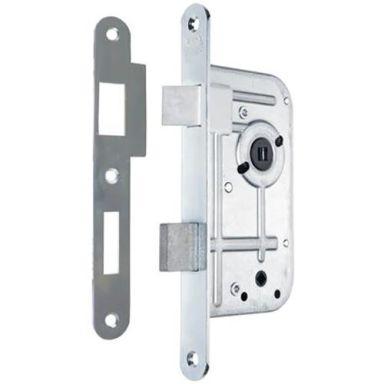 ASSA Fas 40T/45 Låshus för badrumsdörr