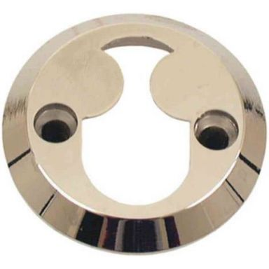 ASSA 463501100044 Sylinderring for dobbeltsylinder, 21 mm