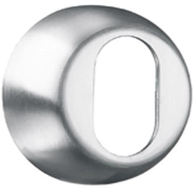 ASSA 810854100031 Sylinderring rustfri, oval