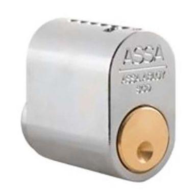 ASSA 106 Blindsylinder forniklet