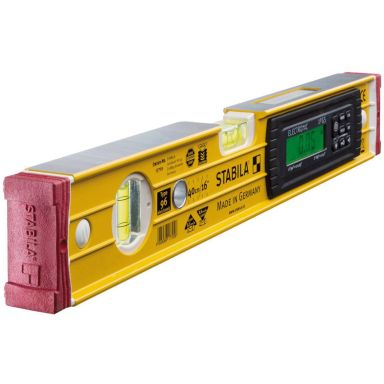 Stabila TECH 196 Vattenpass 40 cm, IP65