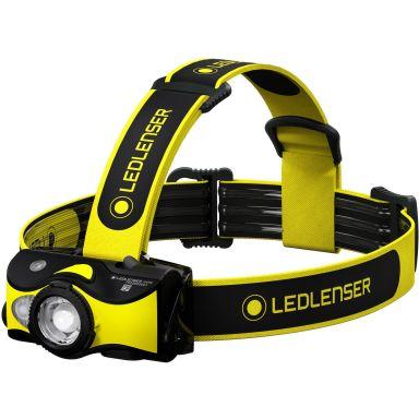 Led Lenser iH9R Pannlampa
