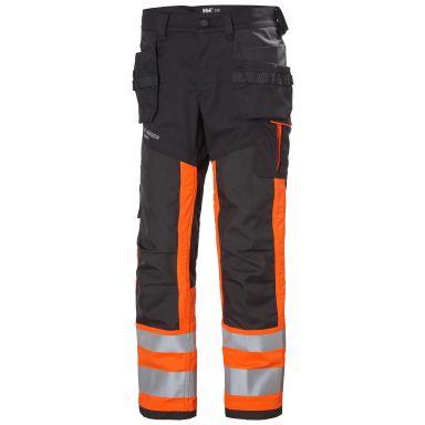 Helly Hansen Workwear Alna 2.0 Työhousut oranssi, huomioväri