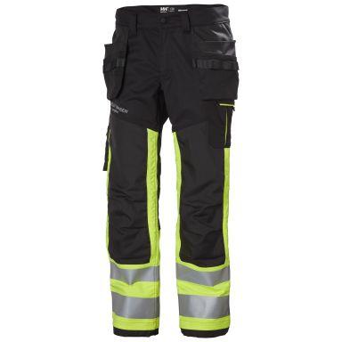 Helly Hansen Workwear Alna 2.0 Arbetsbyxa gul, varsel