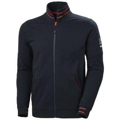 Helly Hansen Workwear Kensington Sweatshirt marineblå
