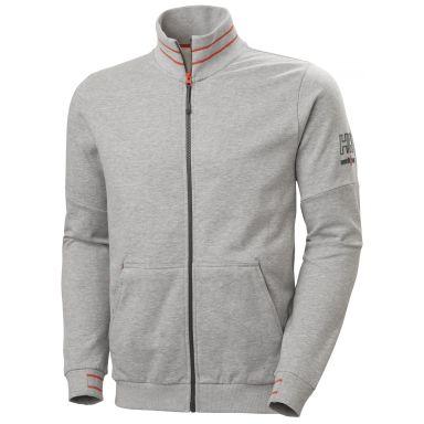 Helly Hansen Workwear Kensington Sweatshirt grå