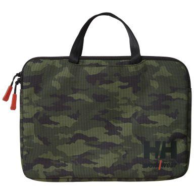 H/H Workwear 79586 Laptopfodral kamouflage