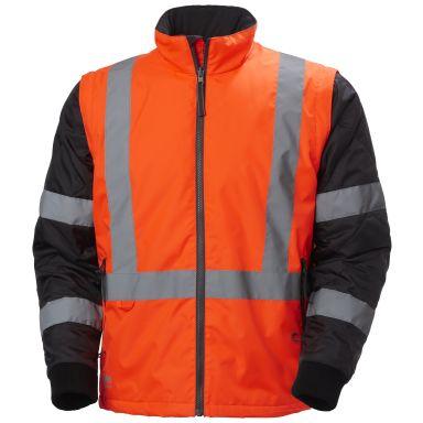 Helly Hansen Workwear Addvis Jacka orange