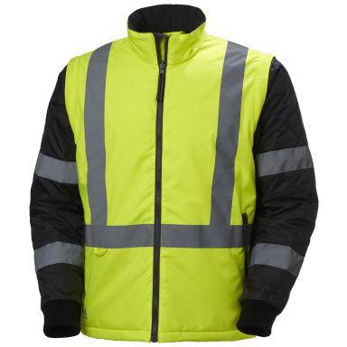 Helly Hansen Workwear Addvis Jacka gul