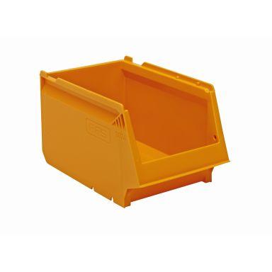 PPS 30740001028 Oppbevaringsboks rett, 250 x 148 x 130 mm