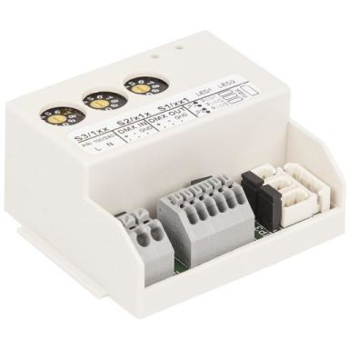 Hide-a-Lite 2317 DMX-interface