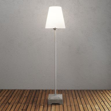 Konstsmide Lucca Lounge Golvlampa 60 W, E24-sockel