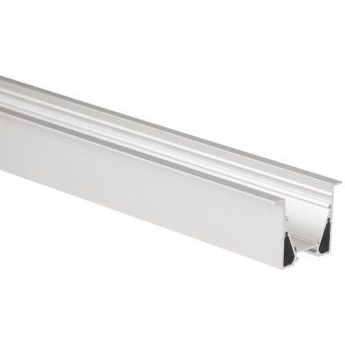 Hide-a-Lite Maxi T Profiili aluminiinia, 2 m