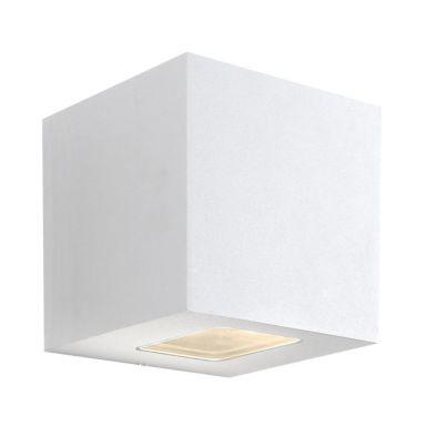 Hide-a-Lite Cube XL II Seinävalaisin 3000K, 1890 lm, 80°, 25W, IP65