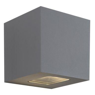 Hide-a-Lite Cube XL I Seinävalaisin 3000K, 925 lm, 80°, 12,5W, IP65