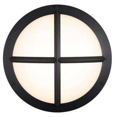 Hide-a-Lite Moon Public Cross I Seinävalaisin 3000/4000K, 16W, IP65, IK10