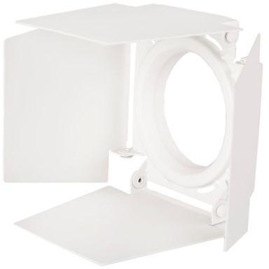Hide-a-Lite Barndoors Focus Heijastuksenestoläppä valkoinen